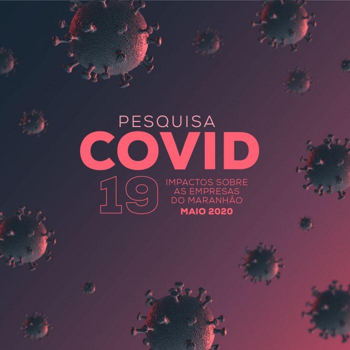 O impacto da pandemia do COVID-19 sobre as empresas no Maranhão