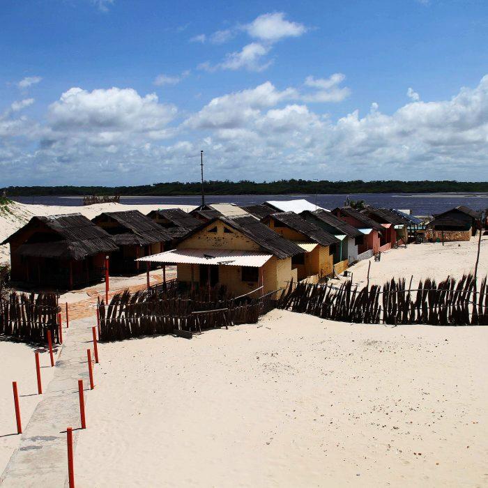 Programa com Álvaro Garnero terá episódios gravados na Rota das Emoções no Maranhão