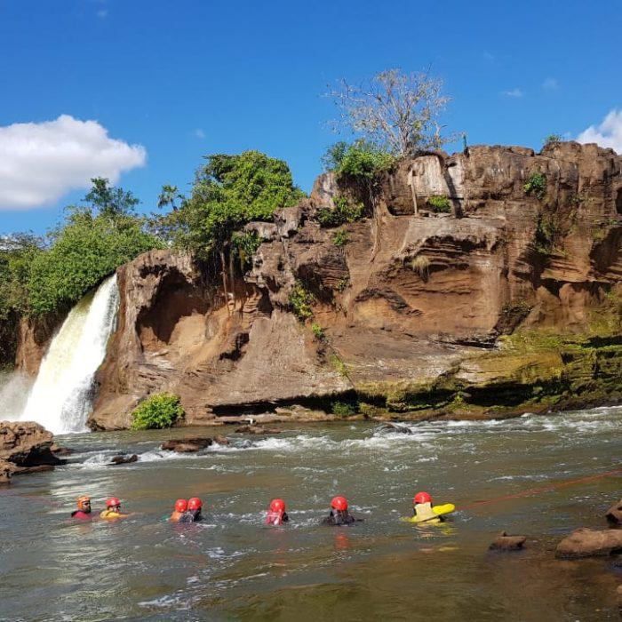 Atrativos retomam suas atividades turísticas gradativamente
