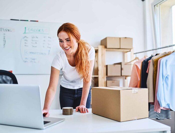 Motivos para sua loja ter um e-commerce