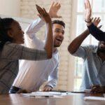 Como manter sua equipe de vendas motivada?